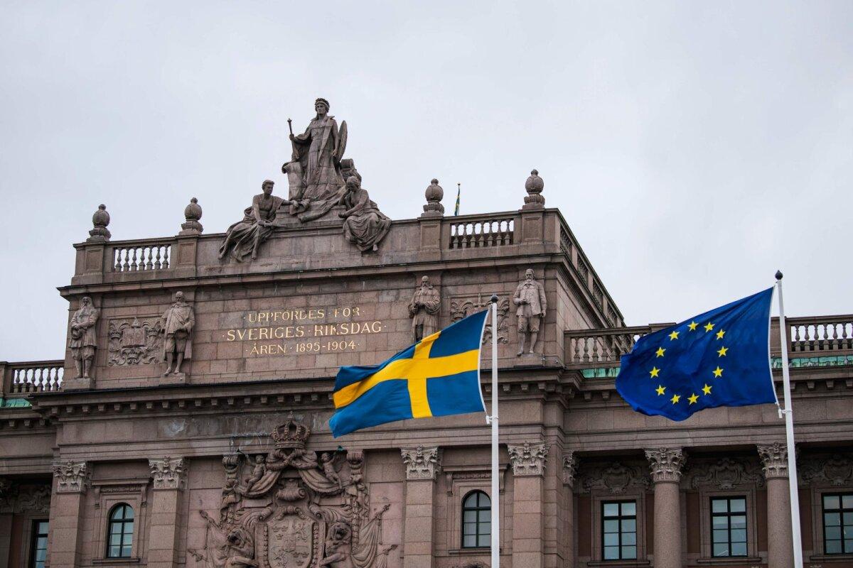 Rootsi linnad keelavad koroonamaske - Forte - Põnevad tehnika- ja teadusmaailma uudised